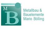 Metallbau Mario Bölling