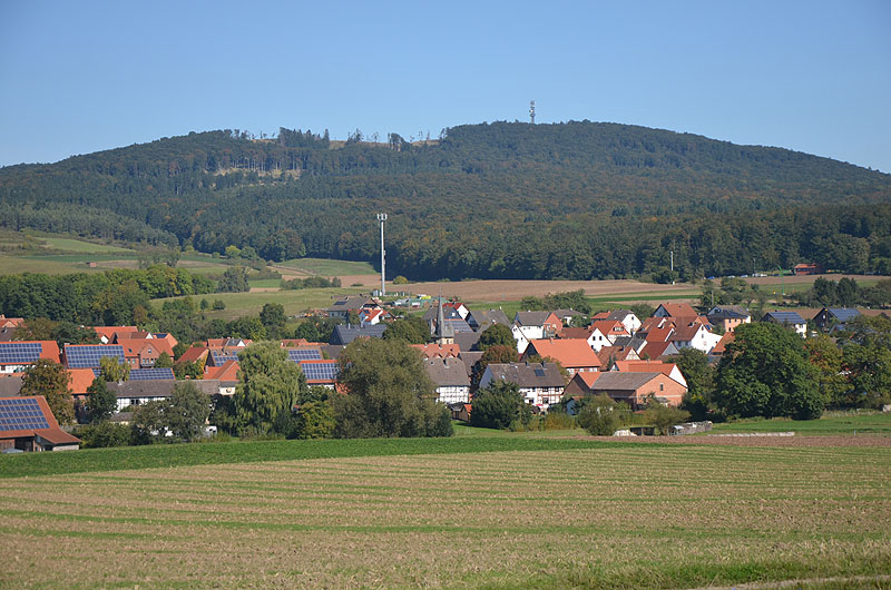 Altenhasungen