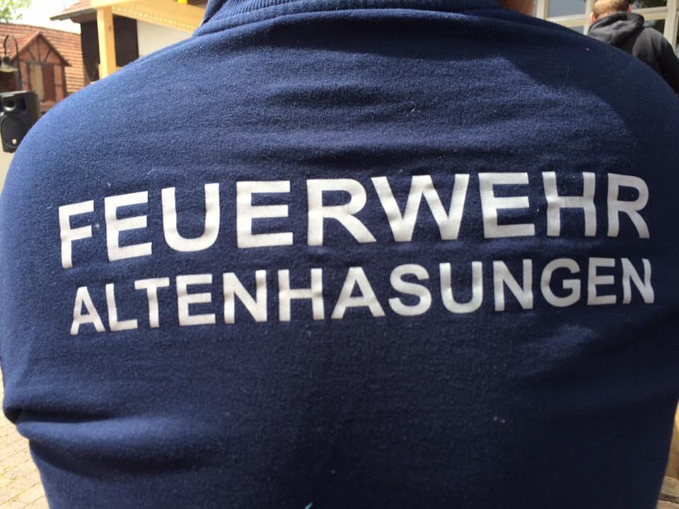40. Jubiläum Jugendfeuerwehr 2016