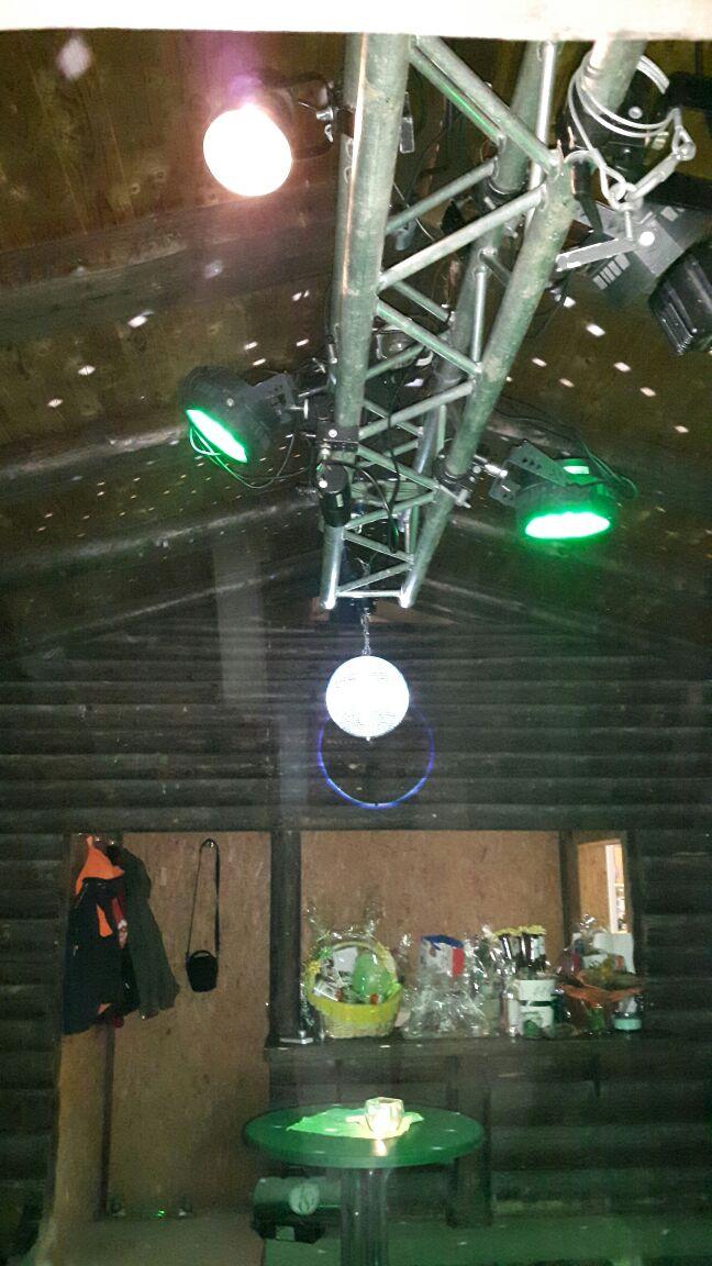 2017 Grillhütte