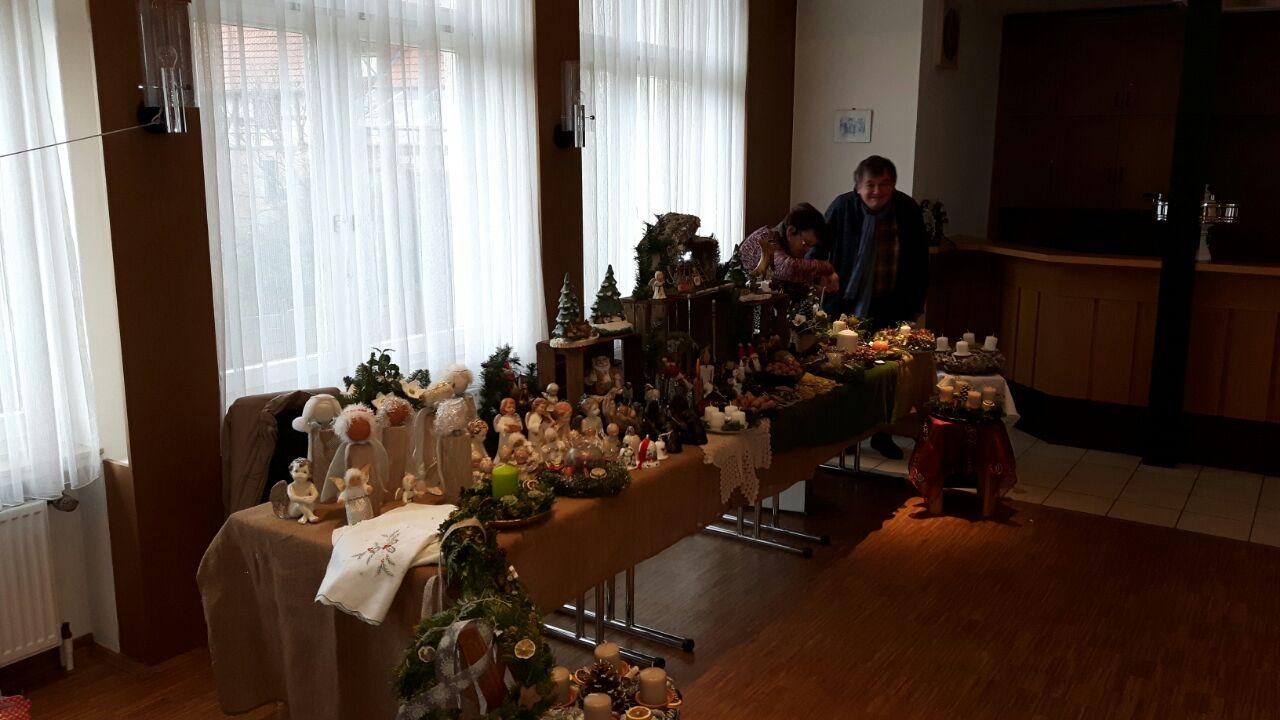 2017 Adventsmarkt